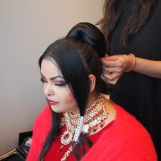 Cursus the art of make-up