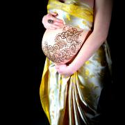 henna-belly-5